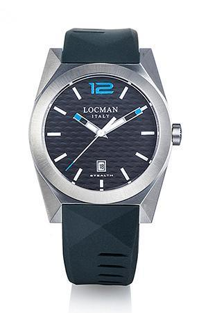 Orologio uomo Locman Stealth